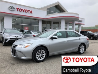 2016 Toyota Camry LE--NEW YEARS SPECIAL -NO HASSLE-1 PRICE Sedan