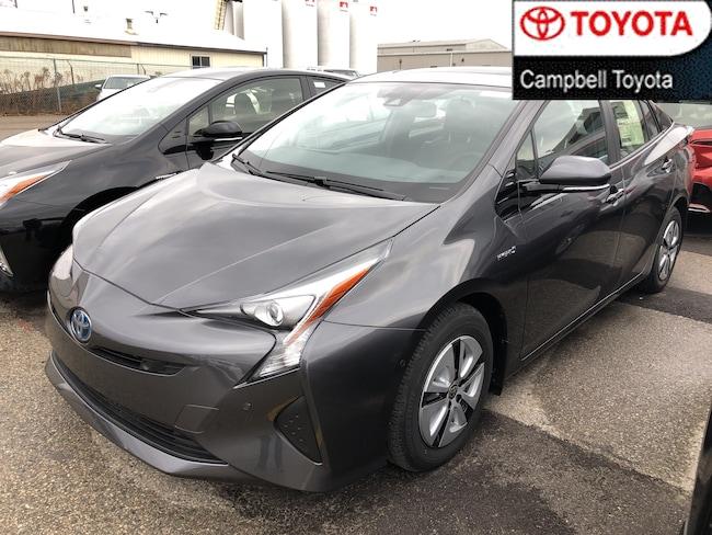 2018 Toyota Prius Technology Hatchback