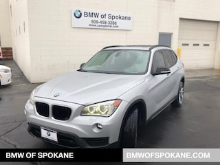Used 2014 BMW X1 xDrive35i SAV Spokane, WA