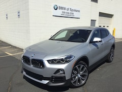 New BMW X2 2018 BMW X2 xDrive28i Sports Activity Coupe for Sale in Spokane, WA