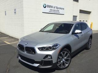 2018 BMW X2 xDrive28i Sports Activity Coupe Spokane, WA