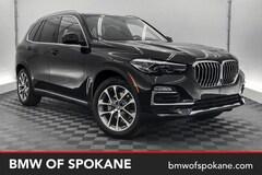New BMW X5 2019 BMW X5 xDrive40i SAV for Sale in Spokane, WA