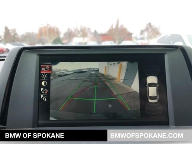 Certified Pre-Owned 2017 BMW 340i xDrive Sedan Spokane, WA