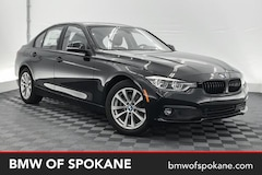 New BMW 3 Series Models 2018 BMW 320i xDrive Sedan for sale in Spokane, Washington