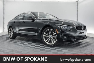 New 2018 BMW 440i xDrive Gran Coupe Spokane, WA