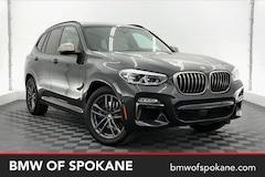 New BMW X3 SAVs 2019 BMW X3 M40i SAV for sale in Spokane, WA