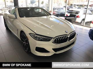 New 2019 BMW M850i xDrive Convertible Spokane, WA