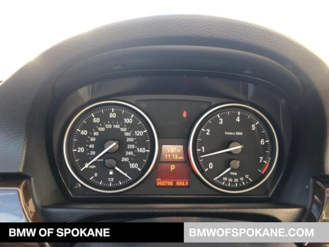 Used 2012 BMW 328i xDrive Sports Wagon Spokane, WA
