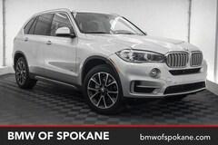 New BMW X5 2018 BMW X5 xDrive35i SAV for Sale in Spokane, WA