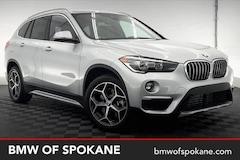 New BMW Sports Activity Vehicles 2019 BMW X1 xDrive28i SUV for sale in Spokane, Washington