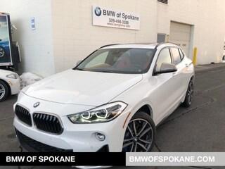 New 2019 BMW X2 M35i Sports Activity Coupe Spokane, WA