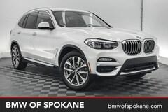 New BMW X3 SAVs 2019 BMW X3 xDrive30i SAV for sale in Spokane, WA
