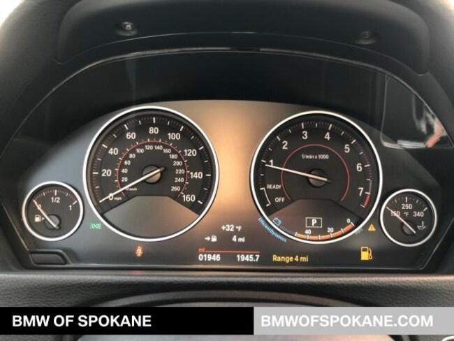 Certified Pre-Owned 2018 BMW 440i xDrive Gran Coupe Spokane, WA