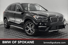 New BMW X1 2019 BMW X1 xDrive28i SUV for Sale in Spokane, WA