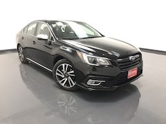 New 2019 Subaru Legacy 2.5i Sport Sedan in Waterloo IA