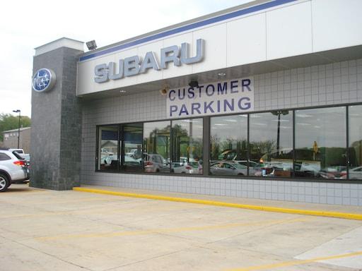 Cedar Falls Car Dealerships >> Subaru Dealer In Waterloo Cedar Falls C S Subaru