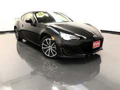 Used 2018 Subaru BRZ Premium Coupe in Waterloo IA
