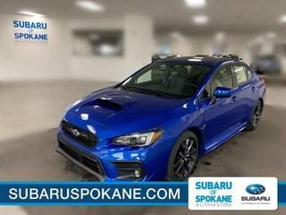 New 2019 Subaru WRX Limited Sedan Spokane, WA