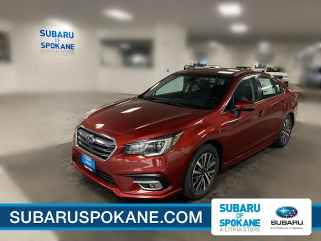 Emissions Testing Spokane >> 2019 Subaru Legacy 2 5i Premium Sedan For Sale In Spokane Wa Vin