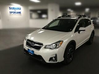 Used 2017 Subaru Crosstrek 2.0i Premium CVT Sport Utility Spokane, WA
