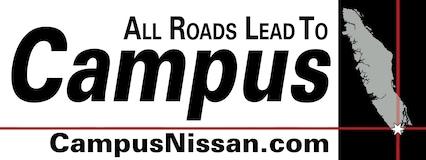 Campus Nissan Victoria