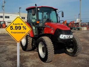 2016 Case IH FARMALL 75C Tracteur .