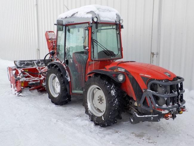 2015 Antonio Carraro SRH9800 Tracteur souffleur .
