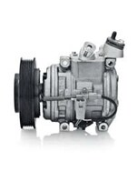 Remanufactured AC Compressor