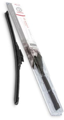 Winter Wiper Blade Example