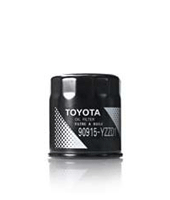 Toyota Genuine Oil Filter