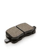Toyota Genuine Brake Pads