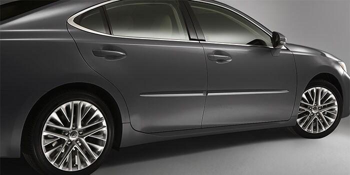Lexus Custom Accessories and Installs in Toronto