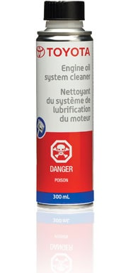 Engine Oil System Cleaner