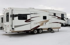 2008 CAMEO 35TBQ BUNK ROOM/SLIDEOUT