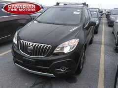 2013 Buick Encore CAMERA |ALLOY'S| CLEAN CAR PROOF | SUV