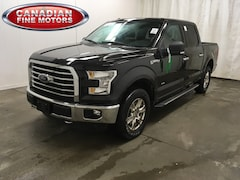 2015 Ford F-150 XTR | NAVI | CAM | 6 PASSENGER | ONE OWNER Super Crew