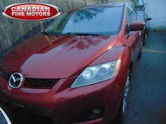2007 Mazda CX-7 GT | LEATHER ROOF | SUV