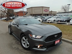 2015 Ford Mustang BACK UP CAMERA | | V6 | Coupe