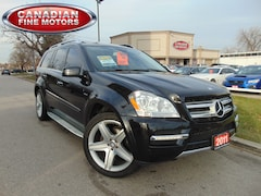 2011 Mercedes-Benz GL350 AMG PKG|NAVI|BACK UP BACK CAMERA | DUAL DVD SUV