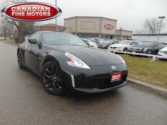 2017 Nissan 370Z CLEAN CAR PROOF| 6 SPEED |BLUETOOTH| Coupe