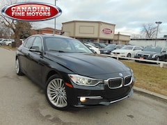 2014 BMW 328d EXECUTIVE | DIESEL | AWD | SUNROOF Sedan