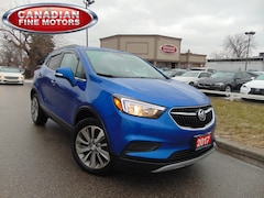 2017 Buick Encore BACK UP CAMERA| ALLOY'S| SUV