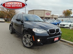 2012 BMW X5 M SPORT PKG | UPGRADED WHEELS |X DRIVE | SUV