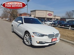 2013 BMW 320 X-DRIVE | ALLOY'S| SUNROOF| XENON LIGHTS Sedan