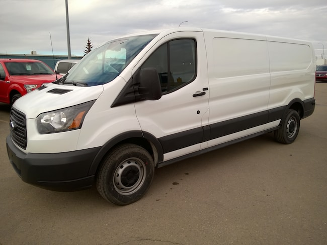 2018 Ford Transit-250 Low Roof Cargo | 3.7L | Camera | Bluetooth Van Low Roof Cargo Van