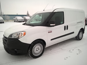 2017 Ram ProMaster City ST Cargo | Cargo Partition Package