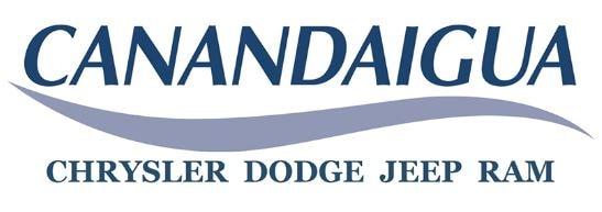 Canandaigua Chrysler Dodge Jeep Ram