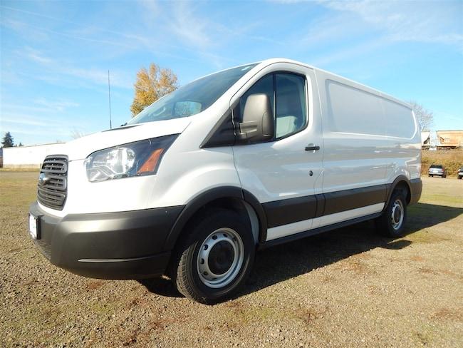2019 Ford Transit-150 Base w/Sliding Pass-Side Cargo Door Van Low Roof Cargo Van