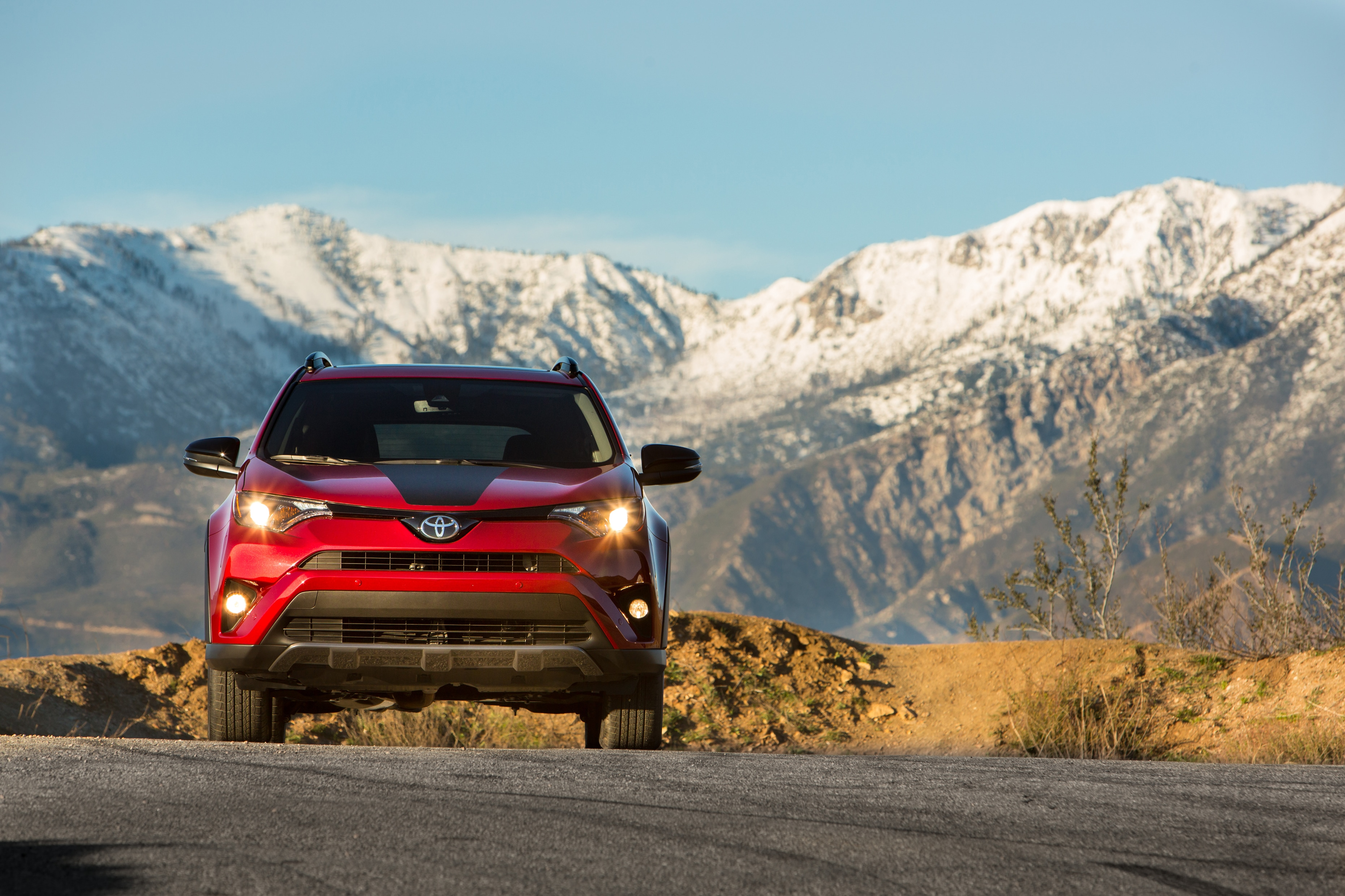 2018 Toyota Rav4 Trail For Sale On Montreal S South Shore Candiac