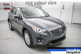 2016 Mazda CX-5 GS * AWD * SEULEMENT 44000 KM * VALEUR SURE * SUV